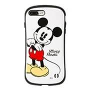 ディズニーキャラクターiFace First Classケース / iPhone 8 Plus ケース