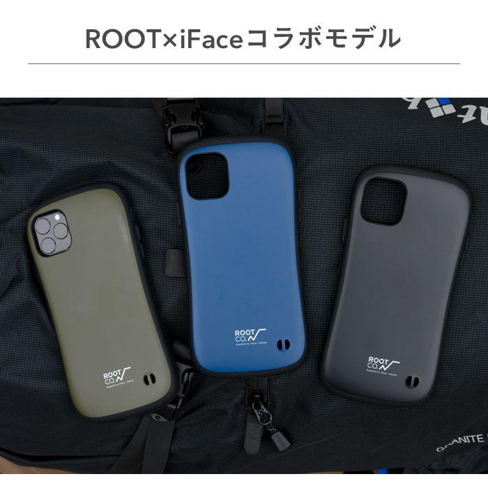 [iPhone 11 Pro Max専用]ROOT CO. Gravity Shock Resist Case. /ROOT CO.×iFace Model iPhone 11 Pro Max ケース