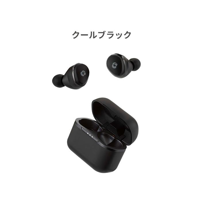 GLIDiC 完全独立型ワイヤレスイヤホン Sound Air TW-4000