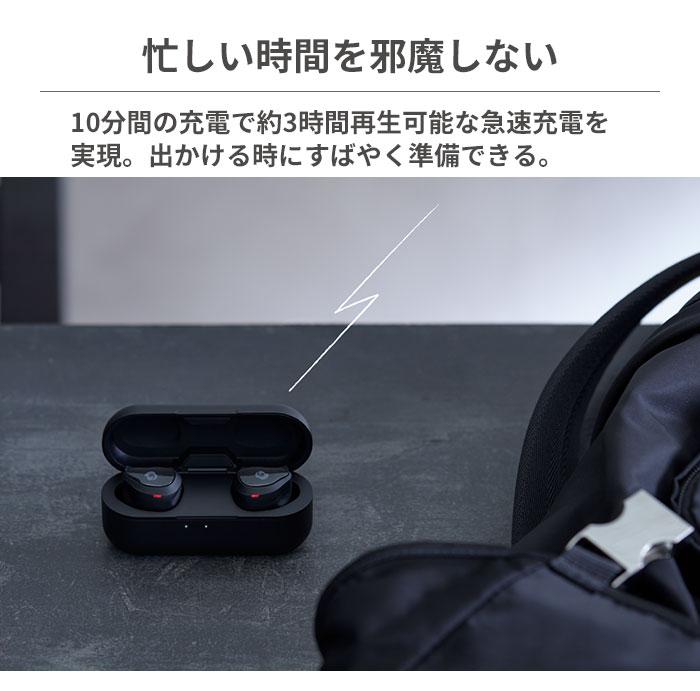 GLIDiC 完全独立型ワイヤレスイヤホン Sound Air TW-7100