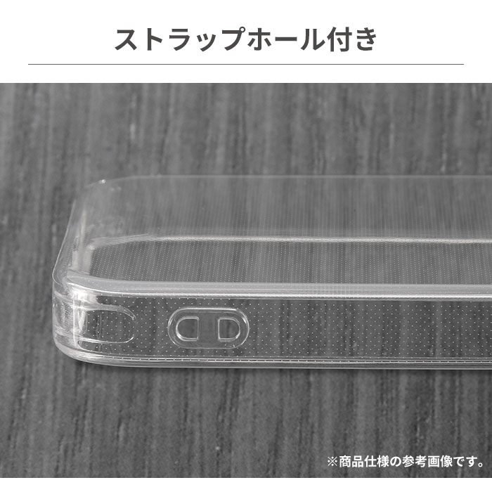 [iPhone 12/12 Pro専用][Charaful]ハイブリッドケース