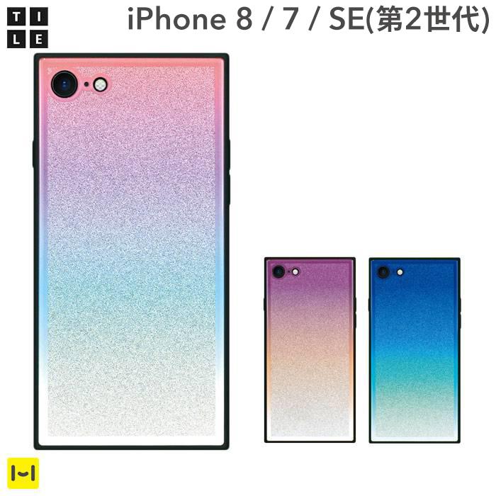 iPhone 7 ケース tile
