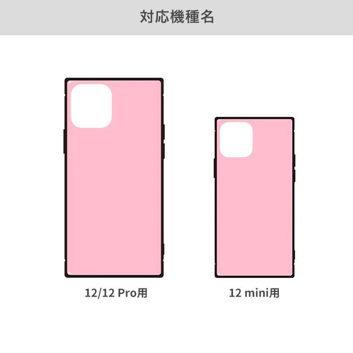 EYLE スクエア型iPhoneケース TILE