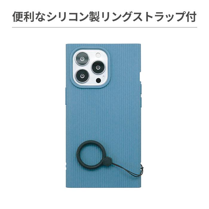 [iPhone 13/13 Pro専用]CRYSTAL ARMOR クリスタルアーマー CLAY