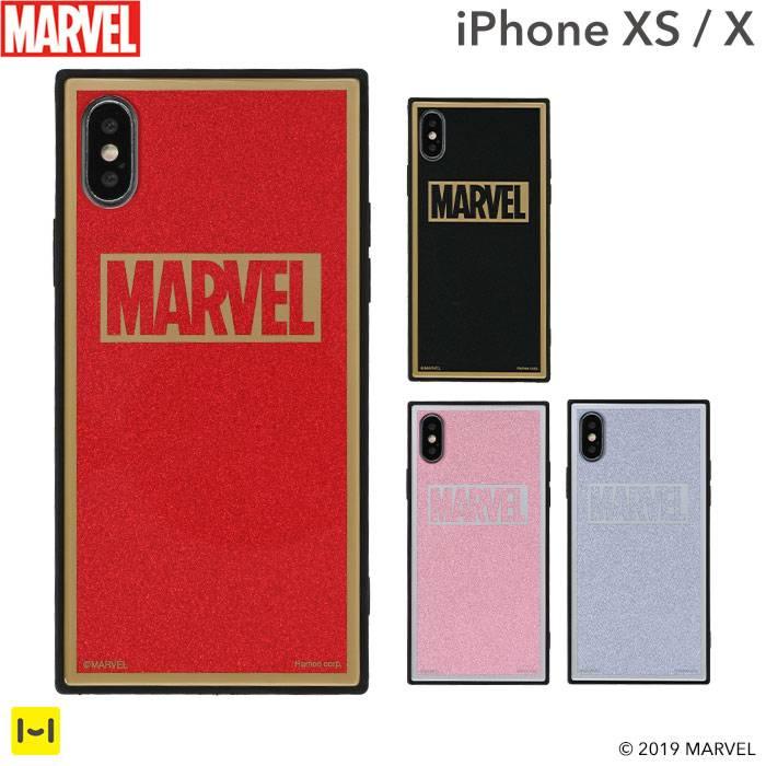 iPhone XS/X ケース