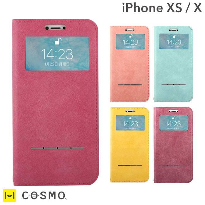 iPhoneXSケース TLE