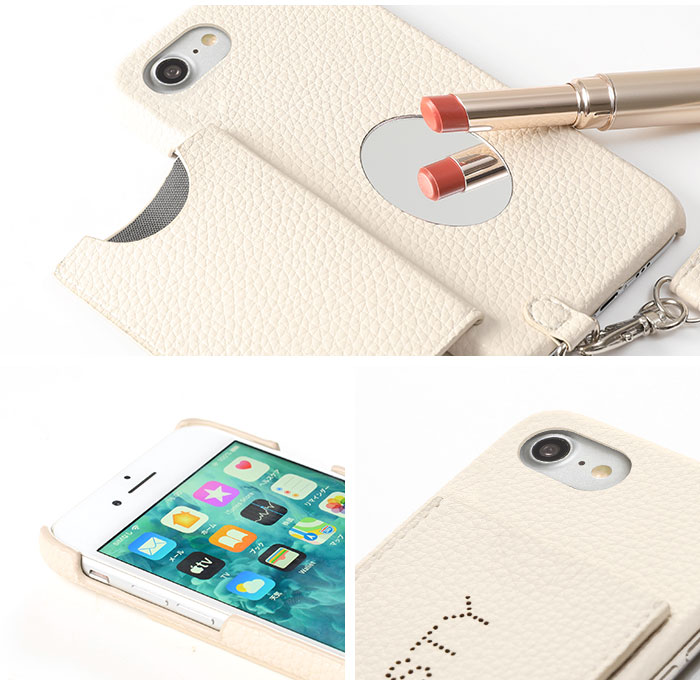 iPhoneXSケース