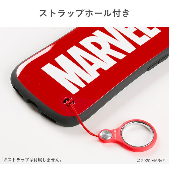 [iPhone 8/7 ケース]MARVEL/マーベル iFace First Classケース