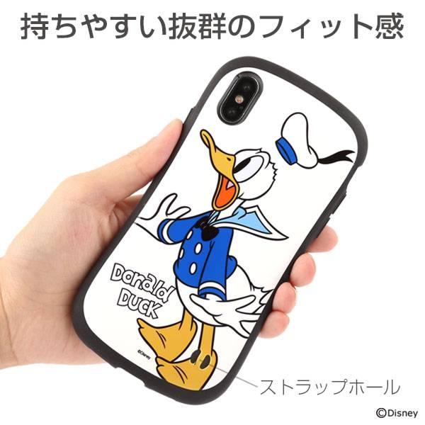 [iPhone XS/X専用]ディズニーキャラクターiFace First Classケース(ミッキーフレンズ)