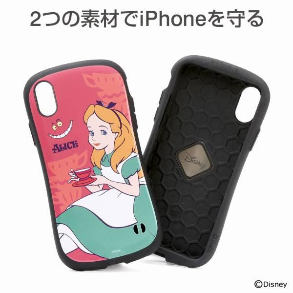 [iPhone XS/X専用]ディズニーキャラクターiFace First Classケース(ガールズシリーズ)