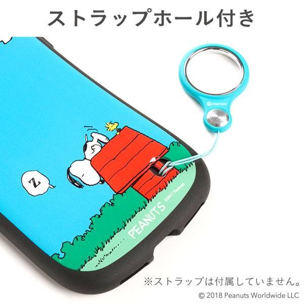 【公式】[iPhone XS/X専用]ケース iface スヌーピー iFace First Class
