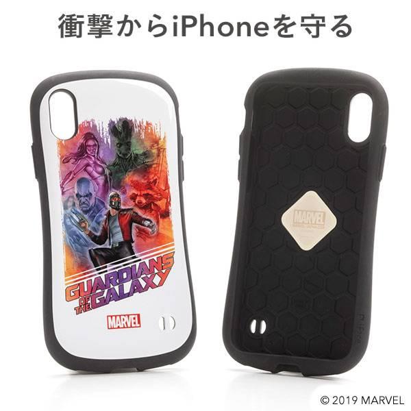 [iPhone XS/X ケース]MARVEL/マーベル iFace First Classケース