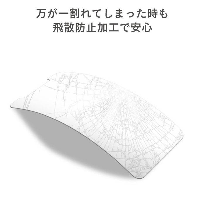 [iPhone 11 Pro/11/11 Pro Max/ XS/X/XS Max/XR専用]PATCHWORKS ITG Pro Plus 液晶保護ガラスフィルム(0.33mm)
