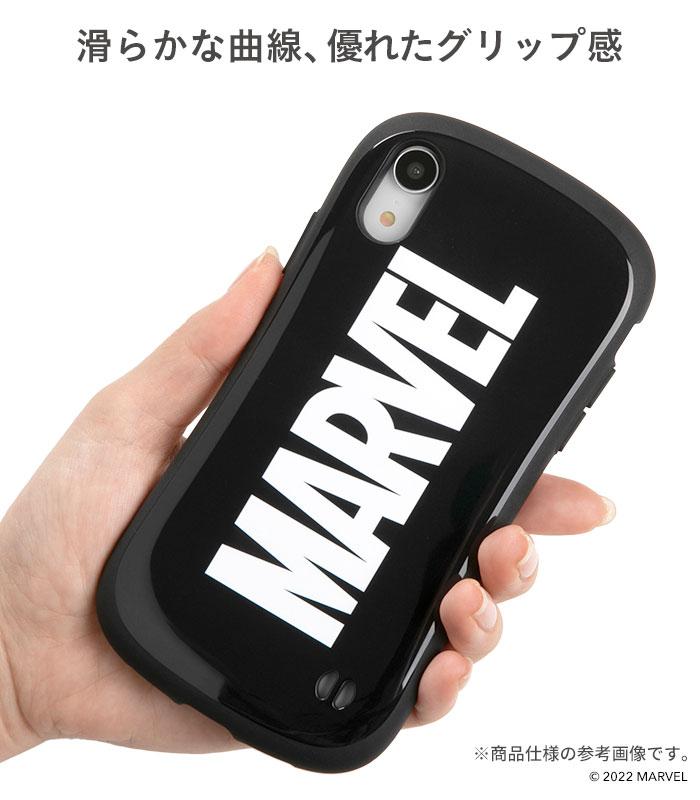 MARVEL マーベル iFace First Class iPhone13スマホケース