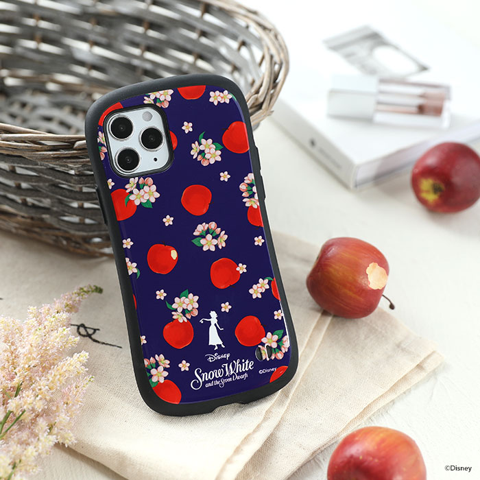 [iPhone 12/12 mini/12 Pro/11/XS/X/8/7/SE(第2世代)専用]ディズニー/ピクサーキャラクターiFace                     First Class iPhoneケース