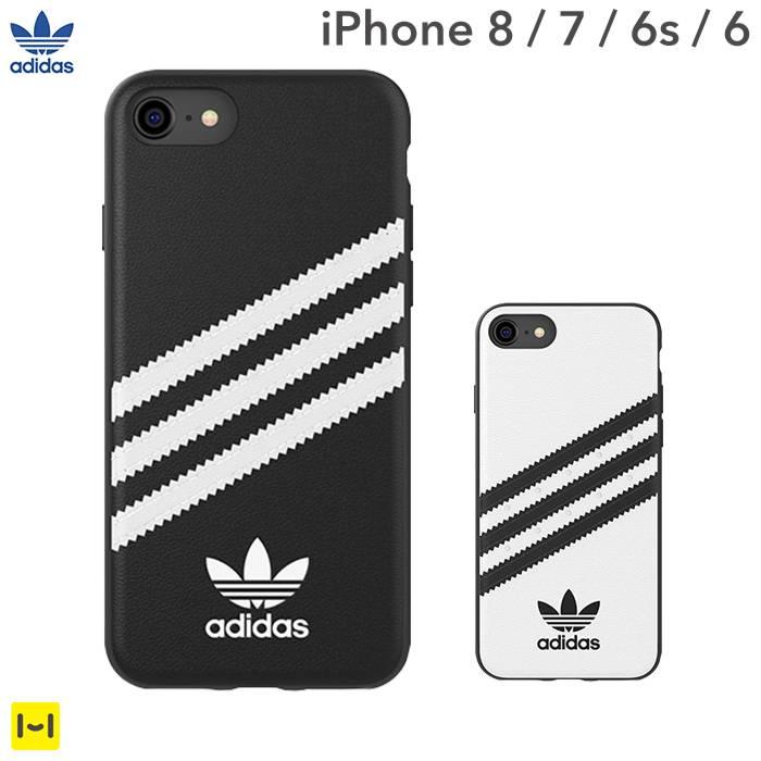 iPhone8ケース adidas