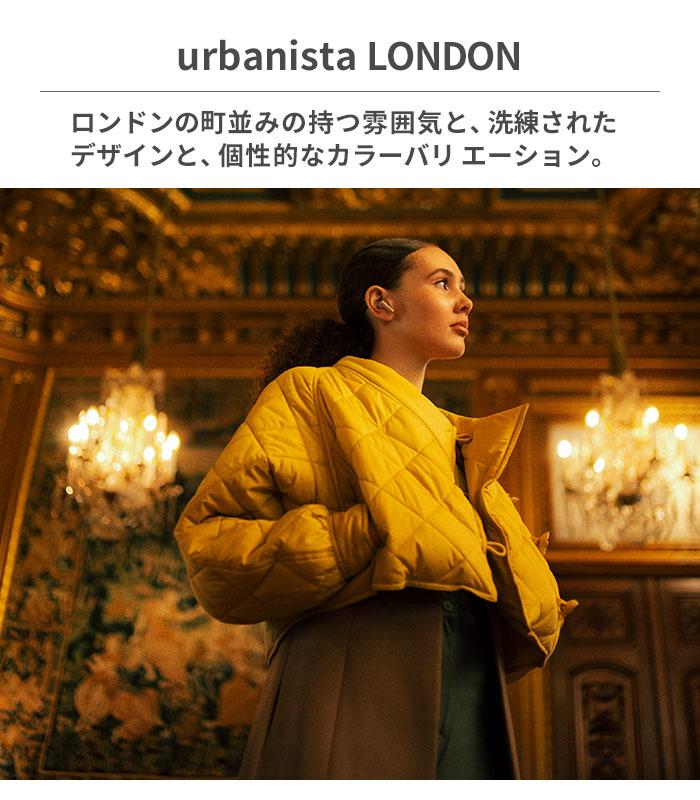 Urbanista LONDON 完全ワイヤレスイヤホン