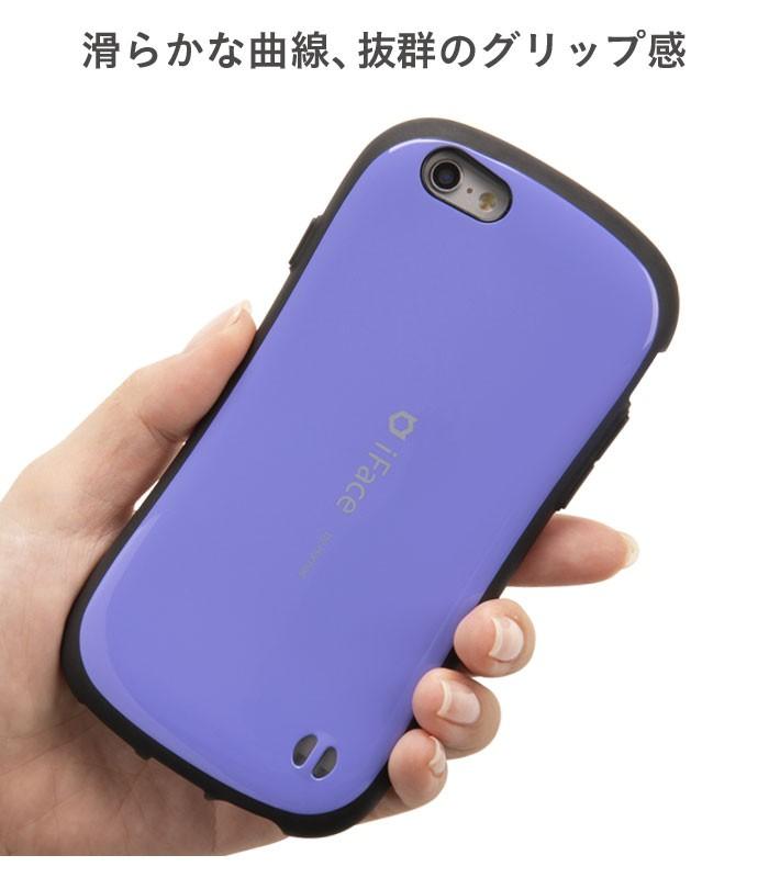 iPhone 6sケース iFace