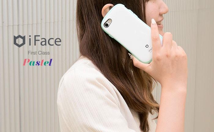 iPhone 7 ケース iFace