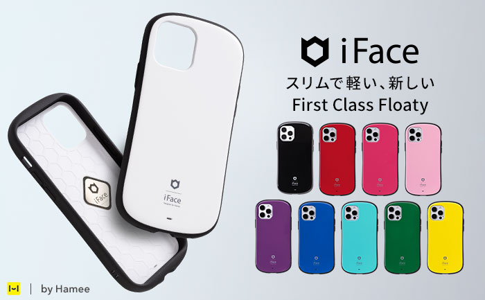 iFace First Class Floaty Standardケース